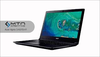Laptop seharga 5 Jutaan Acer Apire 3 A315-41