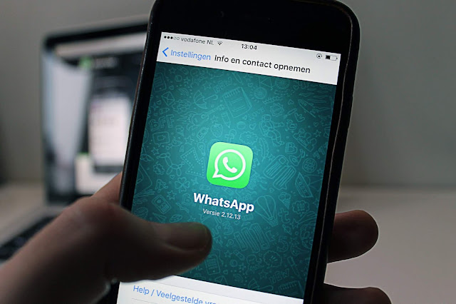 WhatsApp Testing in notification video playback on iOS