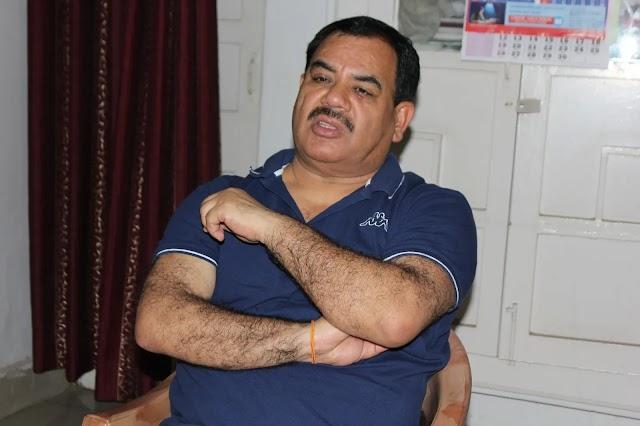 वन मंत्री हरक सिंह रावत के बुरे दिन, तीन माह की हुई सजा ।