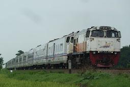 Tiket Kereta Api Argo Bromo Anggrek