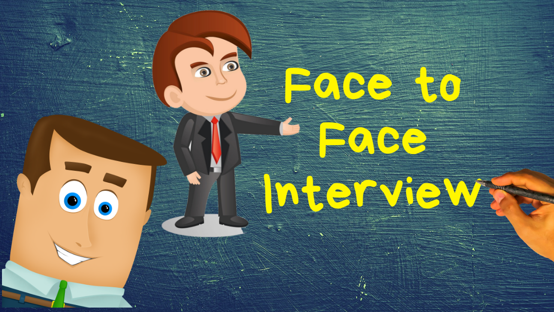 Face to Face Interview | Know About What is Job Interview, How Many Types of Job Interview and Job Interview Tips www.itifitter.com