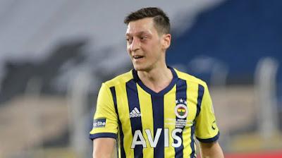 mesut+ozil+top+richest+footballer