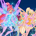 Winx Club Season 7 Episode 22: Il Regno dei Diamanti