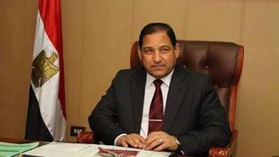 صرح محافظ الغربية بأنه سيتم إنشاء مدرسة رسمية للغات بمدينة المحلة الكبرى.