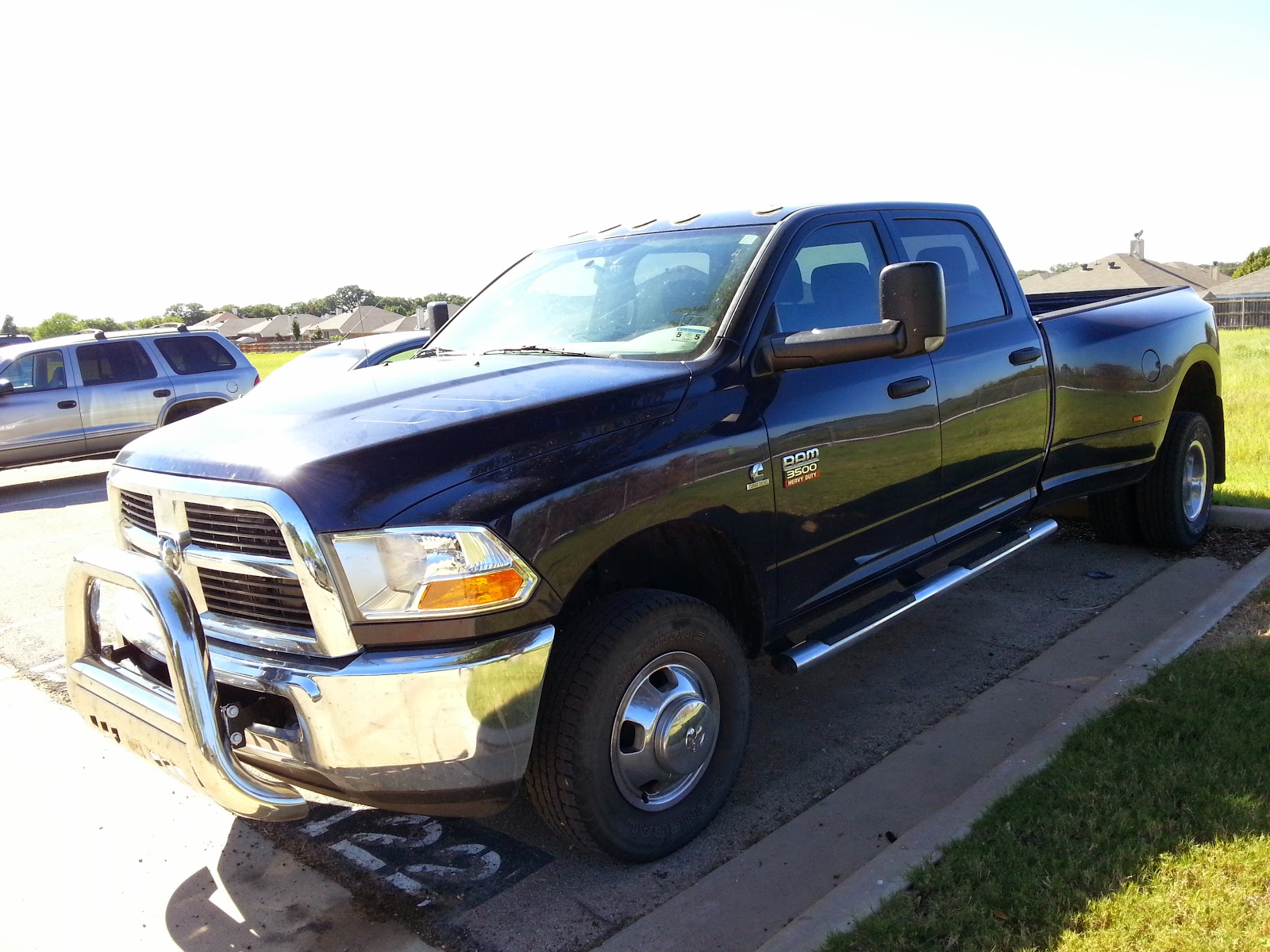 35 991 for sale blue 2012 ram 3500 crew cab 4x4 cummins diesel tdy sales new lifted truck suv. Black Bedroom Furniture Sets. Home Design Ideas