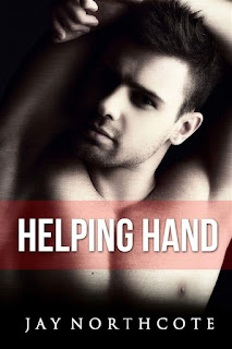 Helping hand 1, Jay Northcote