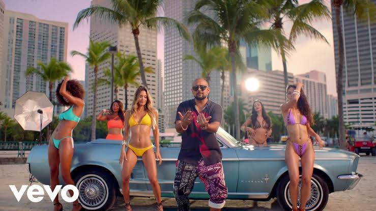 When It Comes To You Lyrics - Sean Paul Lyrics