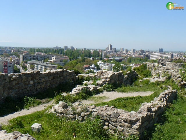 viajar plovdiv bulgaria