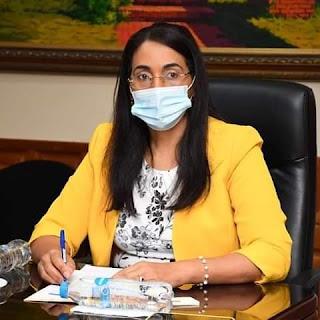 Lia Diaz aspira a presidir el Senado de la República Dominicana
