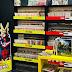 Your Name, el manga con más ventas en México: Top 10 del 2018