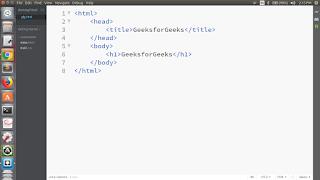 bracket teks editor digunakan untuk membuat laman web html