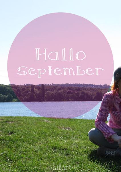 Hallo September