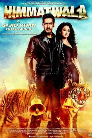 Download Himmatwala (2013) Hindi Movie 480p | 720p BluRay 450MB | 1.2GB