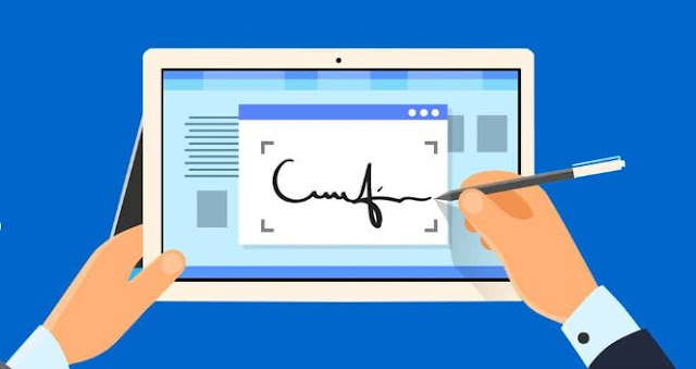 benefits using e-signature software digital signatures