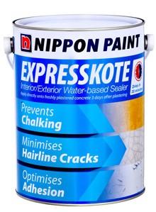 Harga Cat Kolam Nippon Paint
