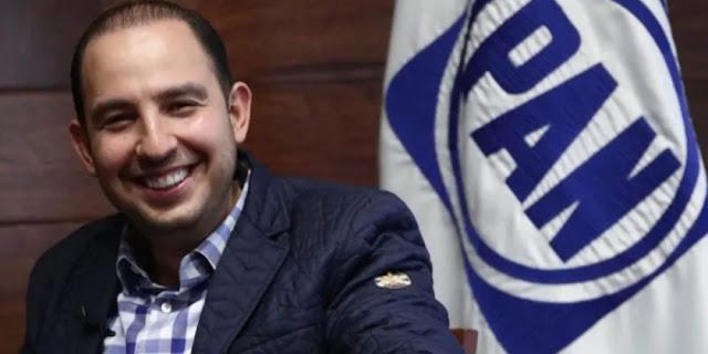 """Con estos resultados, """"El PAN va GANAR la PRESIDENCIA en 2024"""": Cortés"""