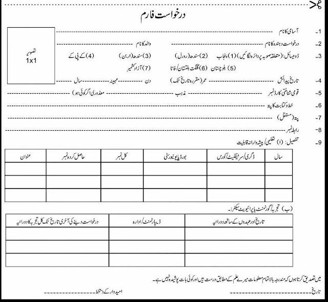 Latest Pakistan Army Civilians Jobs 2020 For All Pakistan