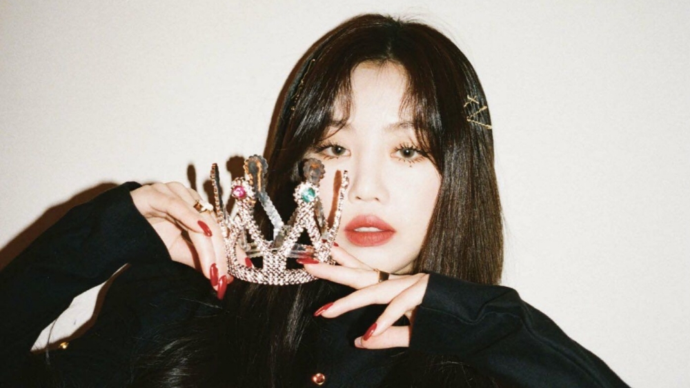 Leave (G)I-DLE, The Agency Apparently Wanted to Expel Soojin From The Start?