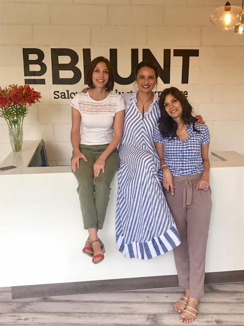 Bollywood's most sought after styling destination, BBLUNT prepares to make hair waves in Bangalore with two new salon launches
