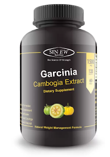 Garcinia Cambogia weight loss capsule (tablet)