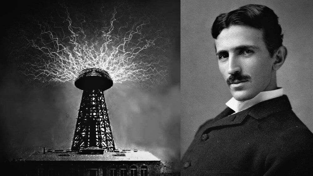 Istoria Ministries Blog: Nikola Tesla and the Common Good ...