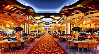 El ocio de los casinos en la red