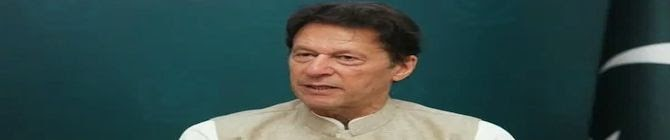 Imran Warns India Against Changing Held Kashmir's Demography: Pak Media