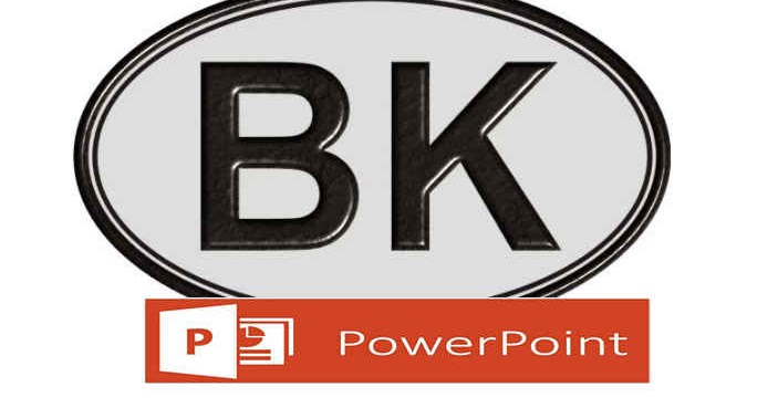Media Layanan Bk Interkatif Format Power Point Jenjang Sd