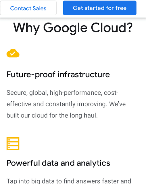 What Are Limitations Of Google Cloud Storage image