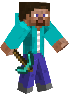 Minecraft Clipart Oh My Fiesta For Geeks