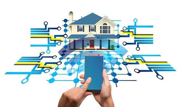 WHAT TECHNOLOGIES TO SECURE   SECURITY SYSTEM FOR HOMES 2021