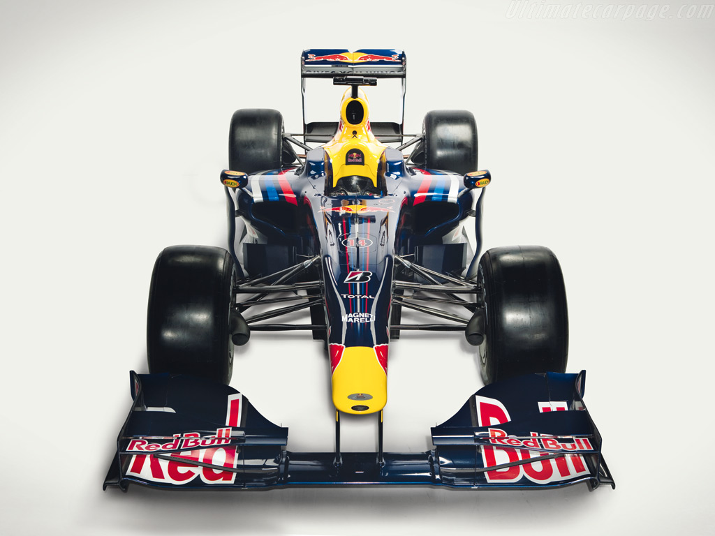 Kartik Vyas: The new DRS & KERS technology @ F1, 2011!