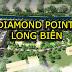 DỰ ÁN THE DIAMOND POINT PHÚC ĐỒNG LONG BIÊN