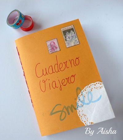 cuaderno viajero