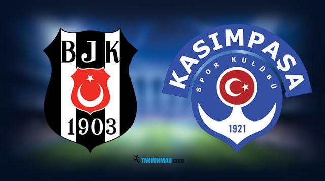 Beşiktaş vs Kasımpaşa
