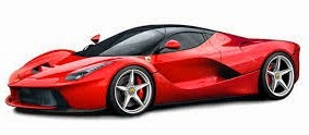 5 Mobil Sport Mewah Termahal Di Dunia Tahun 2014