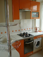 кухня- хрущевка, как оформить кухни хрущевки