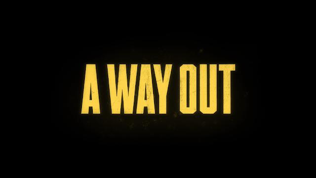 A Way Out: un essai intéressant.