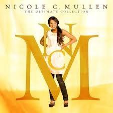 LYRICS: Nicole C. Mullen - On My Knees