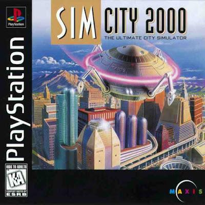 descargar sim city 2000 psx por mega
