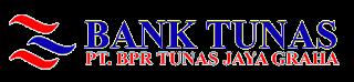 Logo PT BPR Tunas Jaya Graha