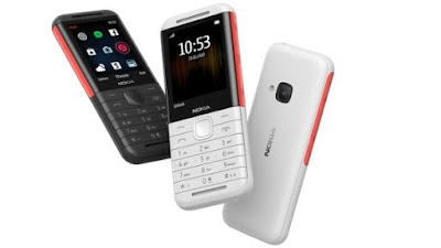 Nokia 5.3, Nokia 1.3 and Nokia 5310 feature phone launched price, specifications