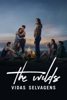 The Wilds: Vidas Selvagens 1ª Temporada Torrent - WEB-DL 1080p Dual Áudio