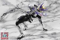 S.H. Figuarts Shinkocchou Seihou Kamen Rider Den-O Sword & Gun Form 64