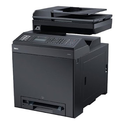 Delivers the professional color printouts you need with  Dell 2155 Driver Downloads