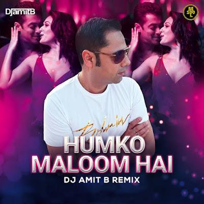 Humko Maloom Hai Remix DJ Amit B