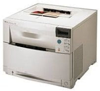 Impressora HP Color LaserJet 4500n