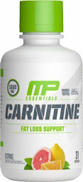 The Best Weight Loss Natural Supplement L-carnitine