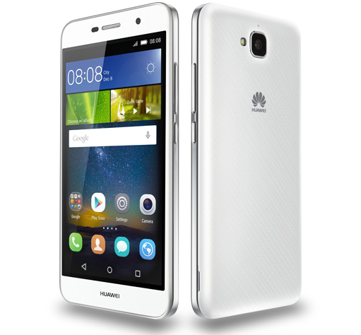 Huawei Y6 Pro Has 4 000 Mah Battery And Real Metal Frame