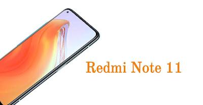 Xiaomi Redmi Note 11 Full Phone Specifications